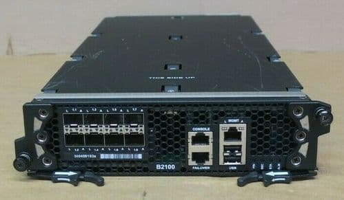 F5 Networking Viprion B2100 LTM Local Traffic Manager Blade F5-VPR-LTM-B2100